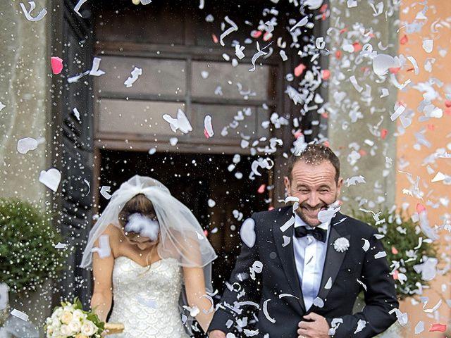 Il matrimonio di Simone e Rosi a Pisa, Pisa 28