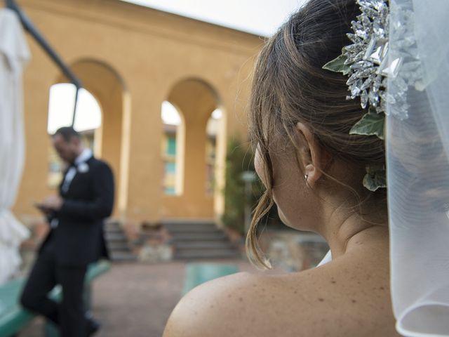 Il matrimonio di Simone e Rosi a Pisa, Pisa 38
