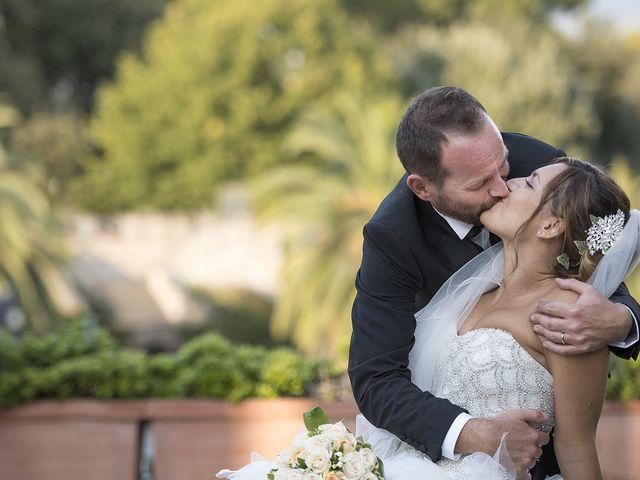 Il matrimonio di Simone e Rosi a Pisa, Pisa 39