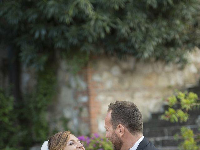 Il matrimonio di Simone e Rosi a Pisa, Pisa 41