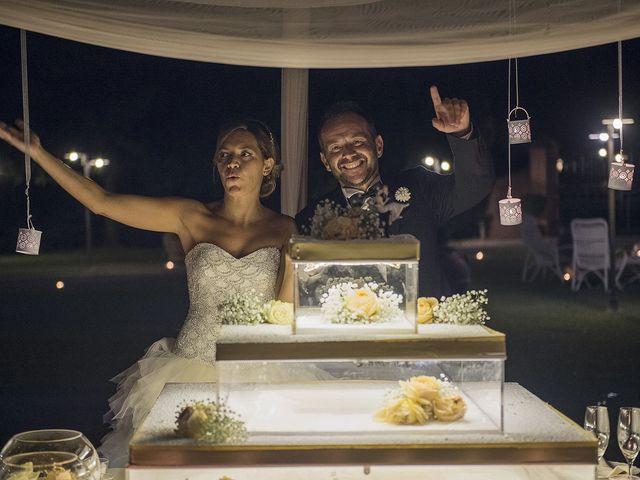 Il matrimonio di Simone e Rosi a Pisa, Pisa 50
