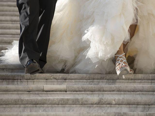 Il matrimonio di Simone e Rosi a Pisa, Pisa 35