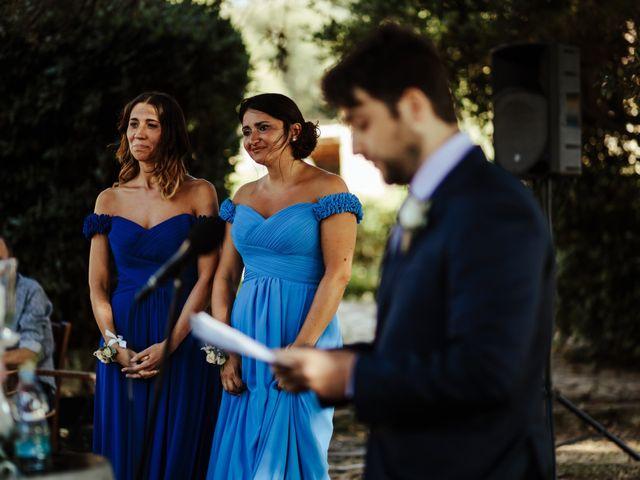 Il matrimonio di Marco e Francesca a Arezzo, Arezzo 56