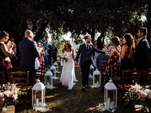 Il matrimonio di Marco e Francesca a Arezzo, Arezzo 69