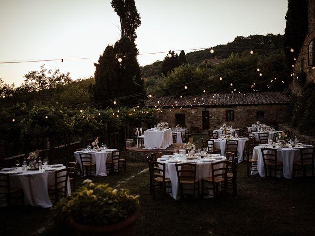 Il matrimonio di Marco e Francesca a Arezzo, Arezzo 103
