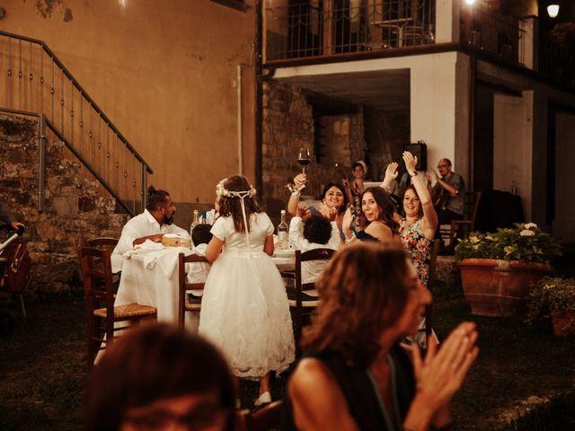 Il matrimonio di Marco e Francesca a Arezzo, Arezzo 112