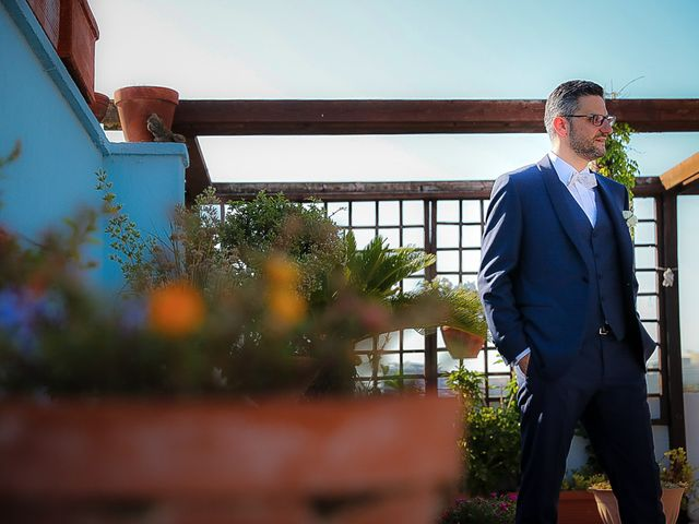 Il matrimonio di Roberto e Elisa a Ascoli Piceno, Ascoli Piceno 6