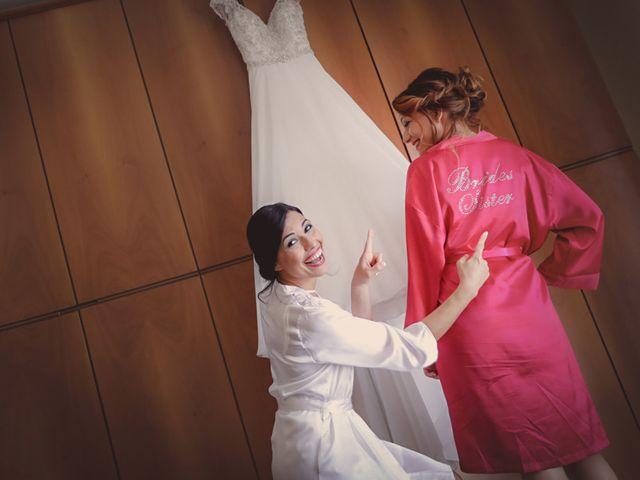 Il matrimonio di Roberto e Elisa a Ascoli Piceno, Ascoli Piceno 11