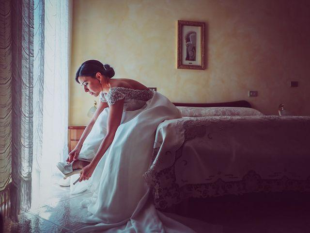 Il matrimonio di Roberto e Elisa a Ascoli Piceno, Ascoli Piceno 13