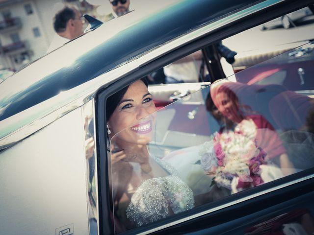 Il matrimonio di Roberto e Elisa a Ascoli Piceno, Ascoli Piceno 18