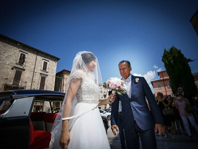 Il matrimonio di Roberto e Elisa a Ascoli Piceno, Ascoli Piceno 19