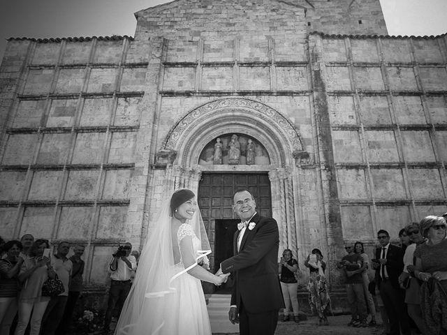 Il matrimonio di Roberto e Elisa a Ascoli Piceno, Ascoli Piceno 20