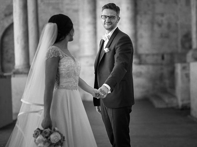 Il matrimonio di Roberto e Elisa a Ascoli Piceno, Ascoli Piceno 23
