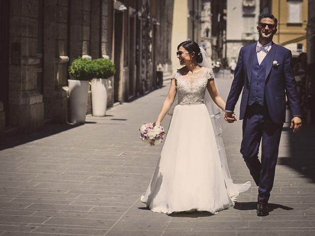Il matrimonio di Roberto e Elisa a Ascoli Piceno, Ascoli Piceno 24
