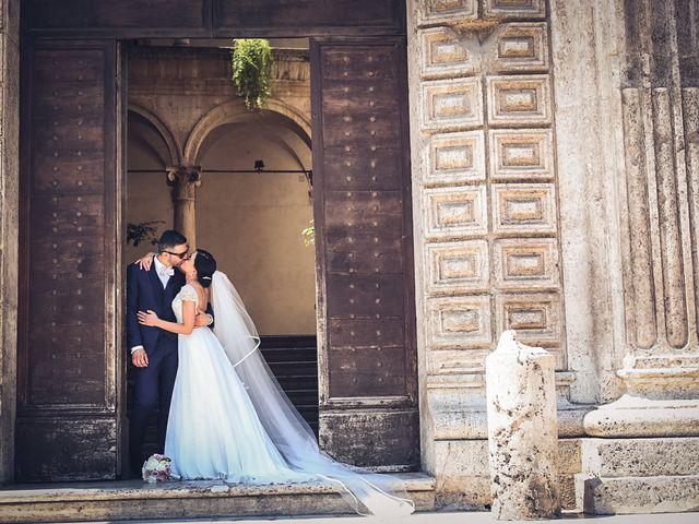 Il matrimonio di Roberto e Elisa a Ascoli Piceno, Ascoli Piceno 25