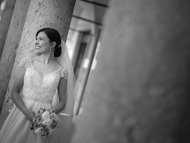 Il matrimonio di Roberto e Elisa a Ascoli Piceno, Ascoli Piceno 27
