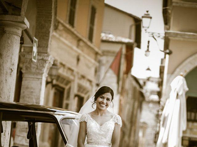 Il matrimonio di Roberto e Elisa a Ascoli Piceno, Ascoli Piceno 28