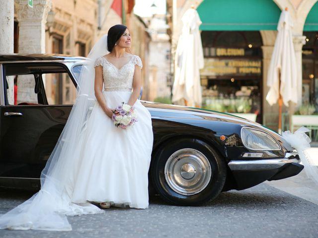 Il matrimonio di Roberto e Elisa a Ascoli Piceno, Ascoli Piceno 29