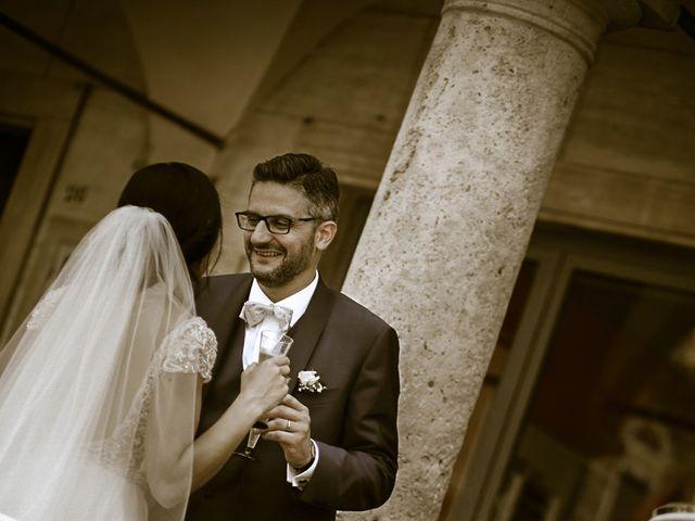 Il matrimonio di Roberto e Elisa a Ascoli Piceno, Ascoli Piceno 30