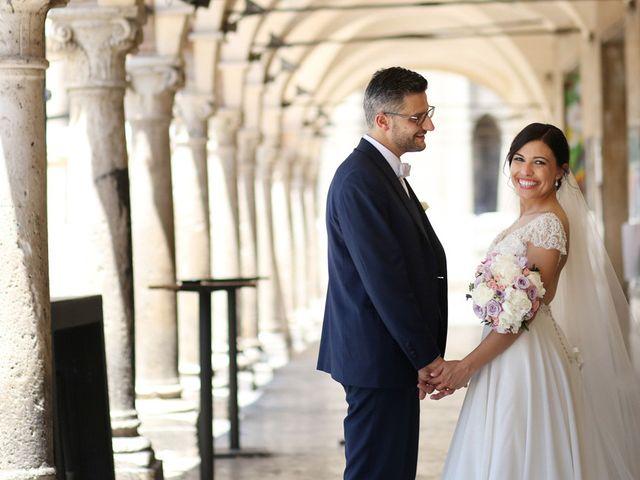 Il matrimonio di Roberto e Elisa a Ascoli Piceno, Ascoli Piceno 31