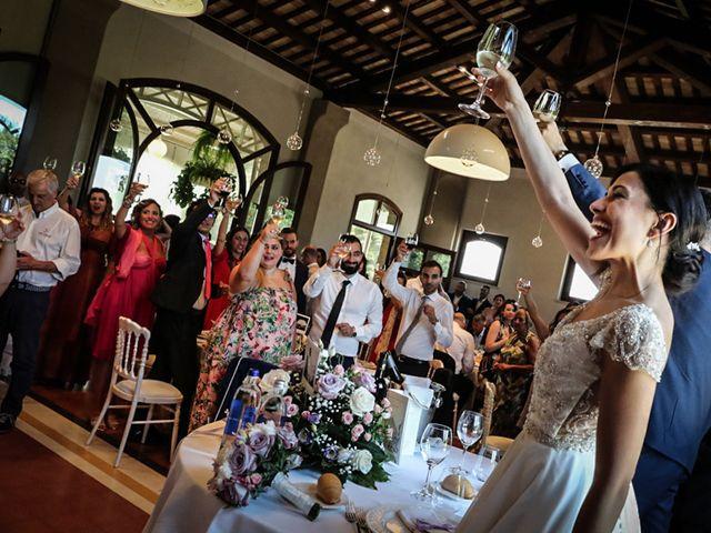 Il matrimonio di Roberto e Elisa a Ascoli Piceno, Ascoli Piceno 33