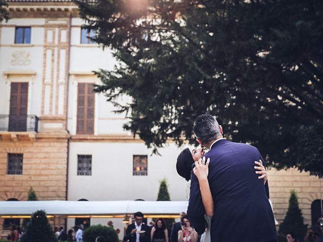 Il matrimonio di Roberto e Elisa a Ascoli Piceno, Ascoli Piceno 34