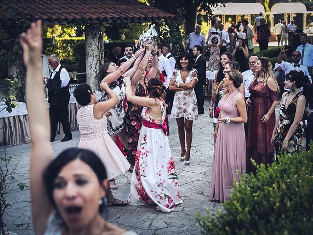 Il matrimonio di Roberto e Elisa a Ascoli Piceno, Ascoli Piceno 35