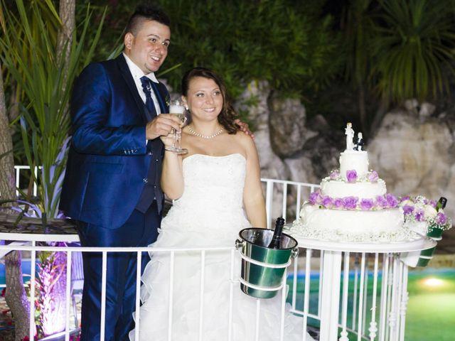 Il matrimonio di Antonio e Nadia a Liberi, Caserta 1