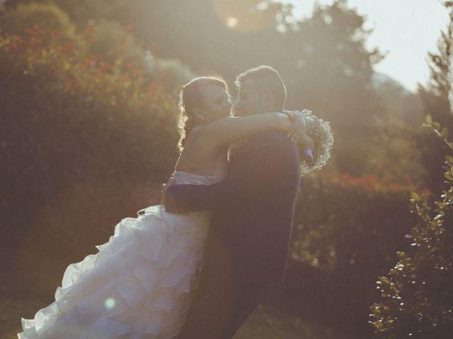 Il matrimonio di Antonio e Nadia a Liberi, Caserta 3