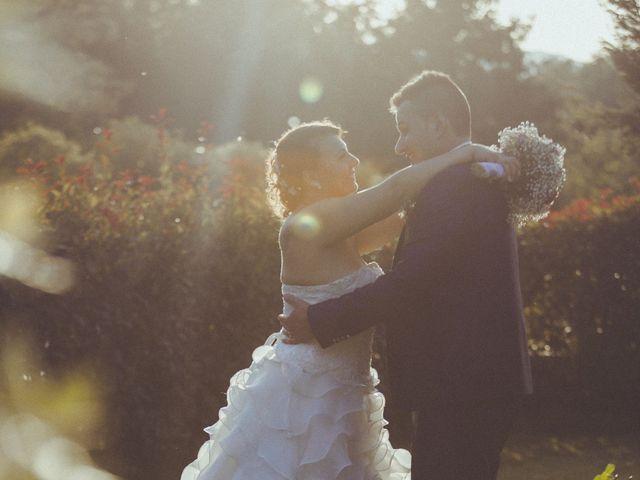 Il matrimonio di Antonio e Nadia a Liberi, Caserta 4