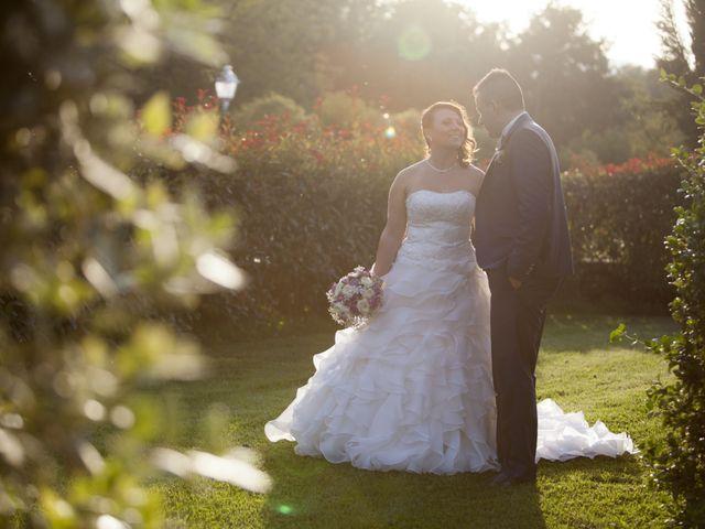 Il matrimonio di Antonio e Nadia a Liberi, Caserta 5