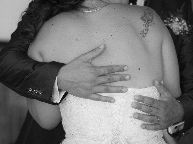 Il matrimonio di Antonio e Nadia a Liberi, Caserta 6