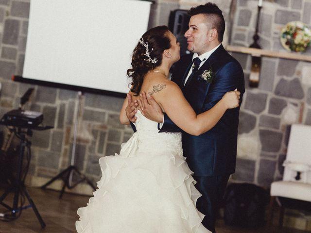 Il matrimonio di Antonio e Nadia a Liberi, Caserta 7