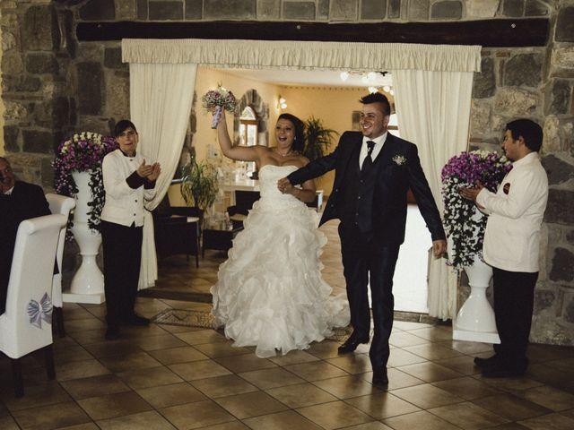 Il matrimonio di Antonio e Nadia a Liberi, Caserta 8