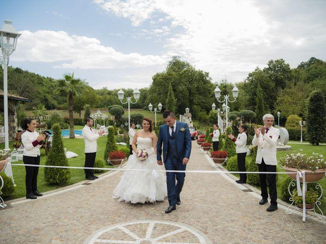 Il matrimonio di Antonio e Nadia a Liberi, Caserta 9