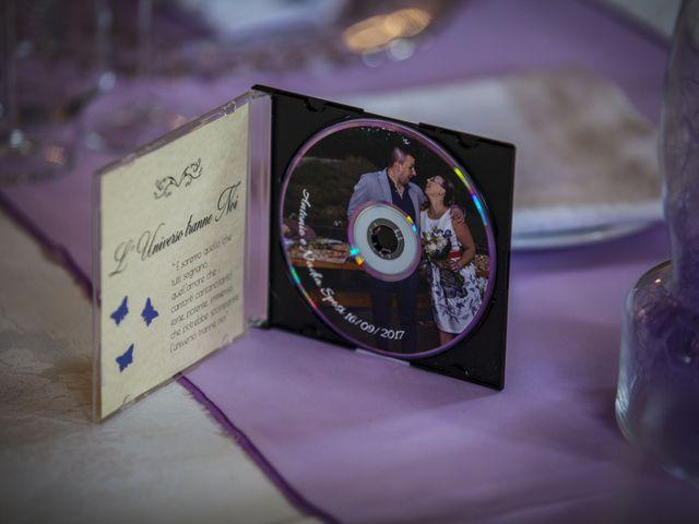 Il matrimonio di Antonio e Nadia a Liberi, Caserta 10