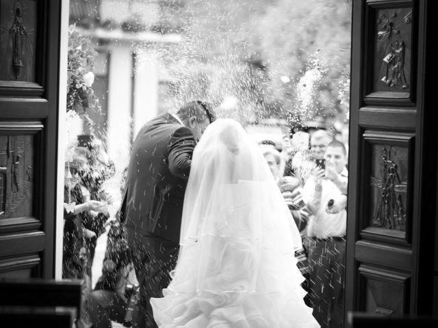 Il matrimonio di Antonio e Nadia a Liberi, Caserta 13