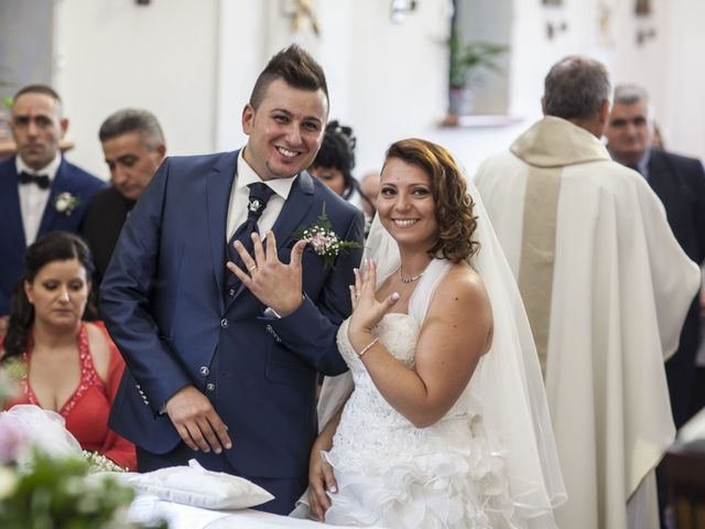 Il matrimonio di Antonio e Nadia a Liberi, Caserta 14