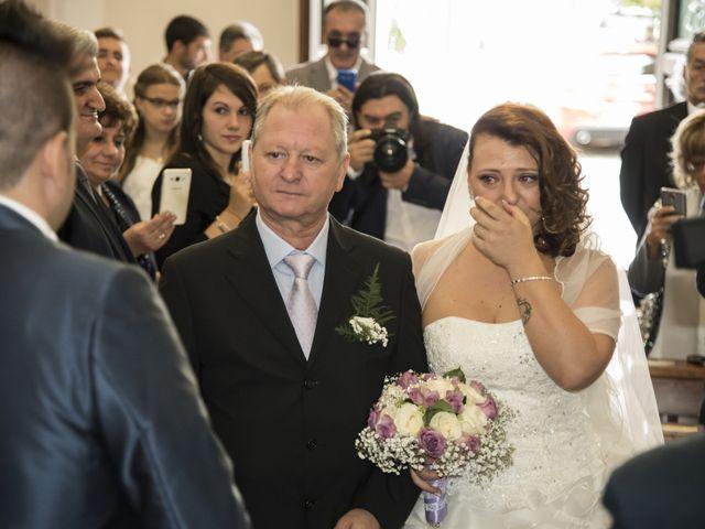Il matrimonio di Antonio e Nadia a Liberi, Caserta 18