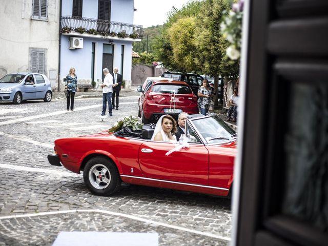 Il matrimonio di Antonio e Nadia a Liberi, Caserta 19