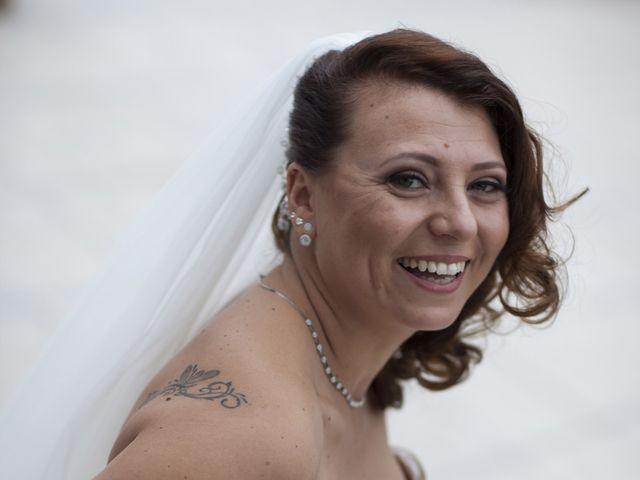 Il matrimonio di Antonio e Nadia a Liberi, Caserta 22