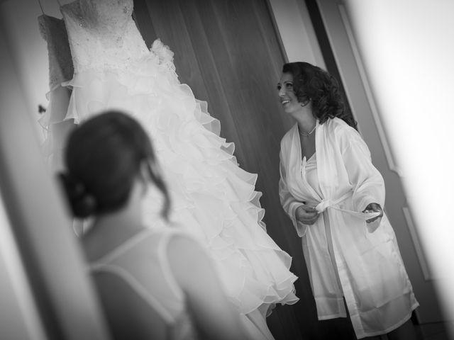 Il matrimonio di Antonio e Nadia a Liberi, Caserta 25