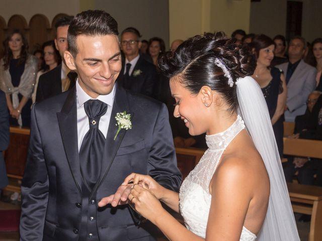 Il matrimonio di Paolo e Elisabetta a Mattinata, Foggia 5