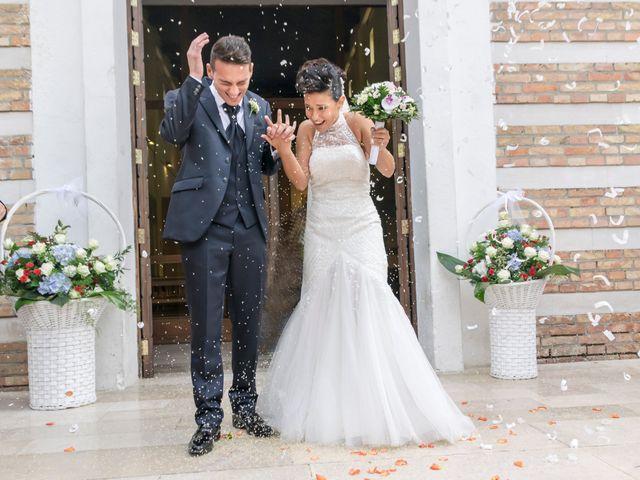 Il matrimonio di Paolo e Elisabetta a Mattinata, Foggia 6
