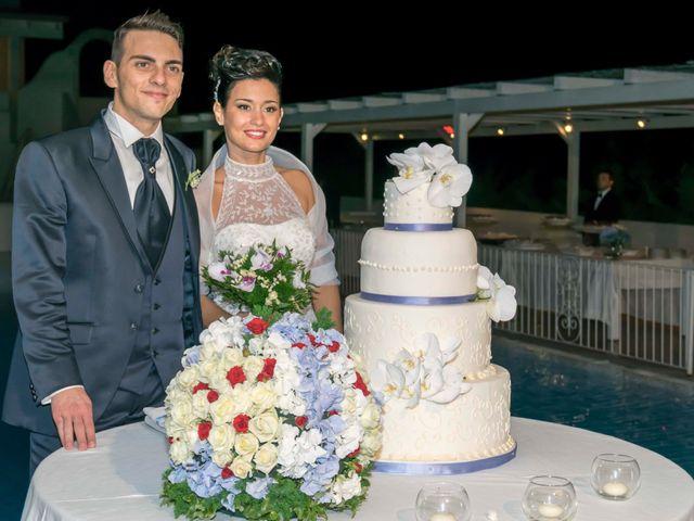 Il matrimonio di Paolo e Elisabetta a Mattinata, Foggia 9