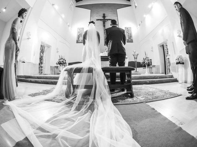 Il matrimonio di Paolo e Elisabetta a Mattinata, Foggia 11