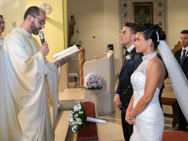 Il matrimonio di Paolo e Elisabetta a Mattinata, Foggia 15