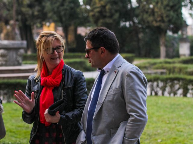 Il matrimonio di Valter e Marilena a Conegliano, Treviso 4
