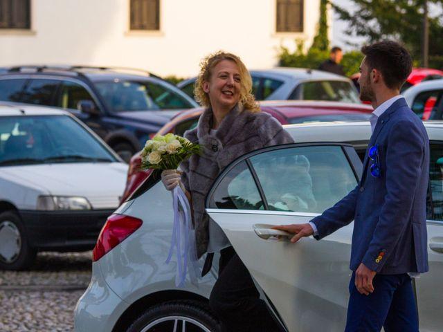 Il matrimonio di Valter e Marilena a Conegliano, Treviso 5