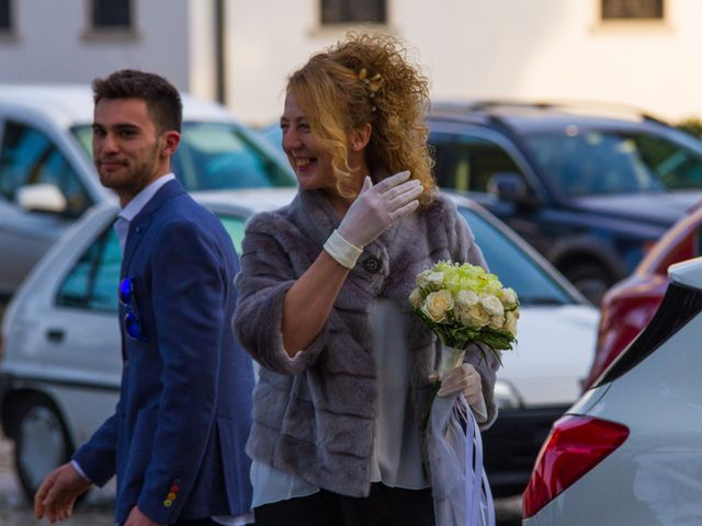 Il matrimonio di Valter e Marilena a Conegliano, Treviso 6